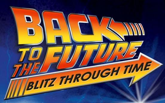 Back to the Future: Blitz Through Time