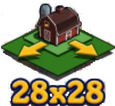 farmville 28x28 expansion