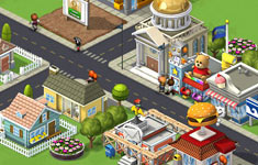 cityville cheats getting started