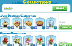 cityville cheats collections guide