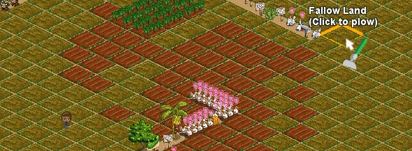 farmville loading issues