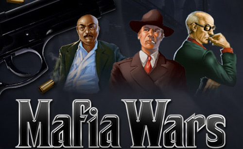 Mafia Wars Android