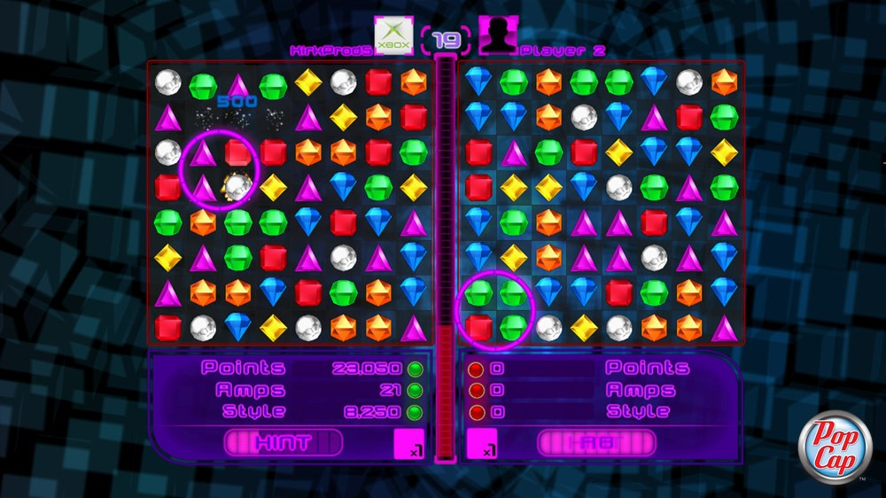 bejeweled blitz live twist