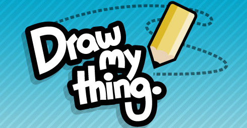 draw my thing facebook