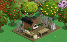 farmville cheats bakery