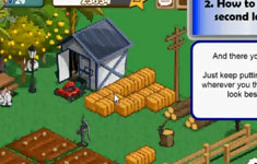 farmville cheats hay bale stacking