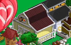 farmville cheats nursery barn