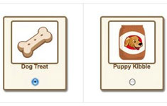 farmville cheats puppy kibble