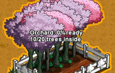 farmville cheats tree orchard