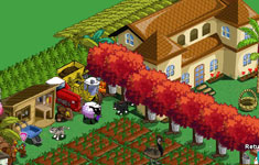 farmville cheats trees
