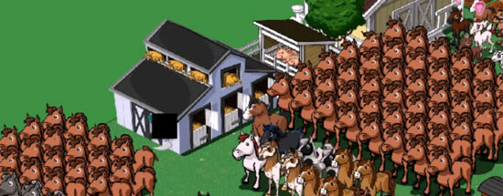 farmville infinite horse breedings cheat