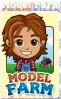 Model Farm Neighbor Icon