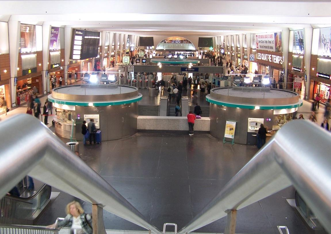 REal Mall