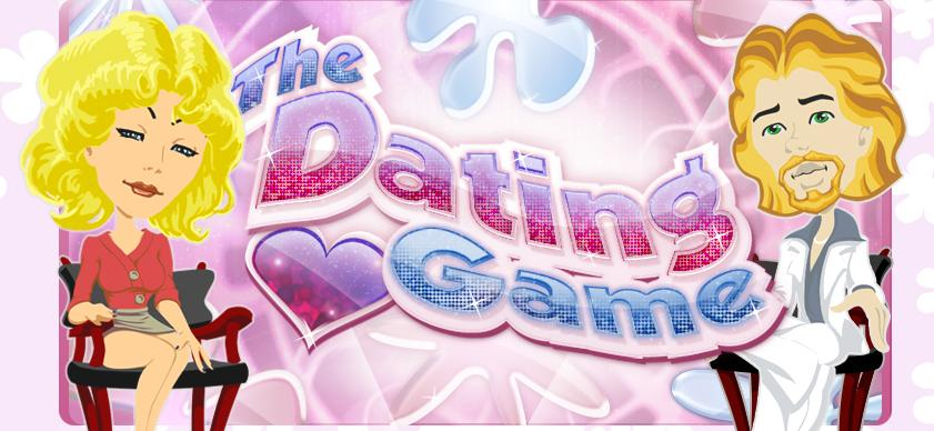 Funny dating games