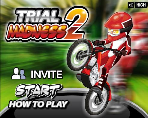 Trial Madness 2