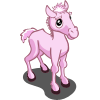 farmville breeding pink stallion foal