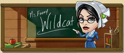 Ms Fanny Wildcat