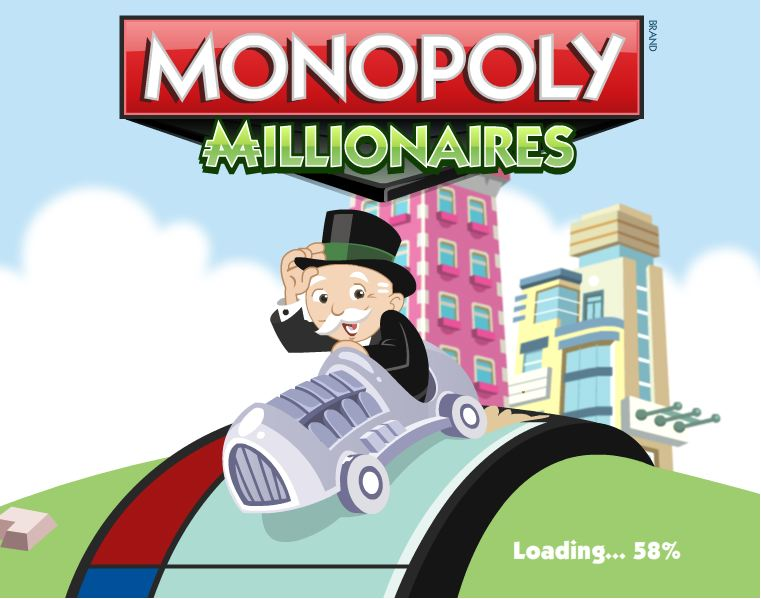 monopoly millionaires on facebook interview