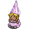 FarmVille gnome Princess Gnome
