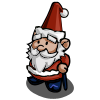 FarmVille Santa Gnome