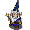 FarmVille gnome Wizard Gnome