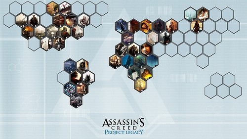 Assassin's Creed Project Legacy