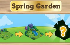 farmville cheats spring garden