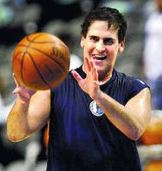 mark cuban mavericks