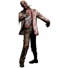 Resident Evil ... Zombies!