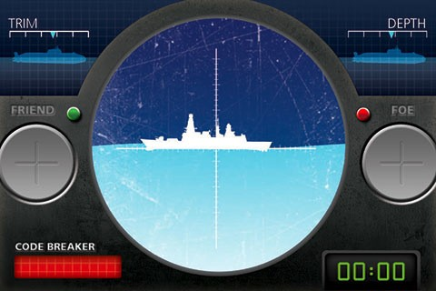 Royal Navy: Engineer Officer Challenge