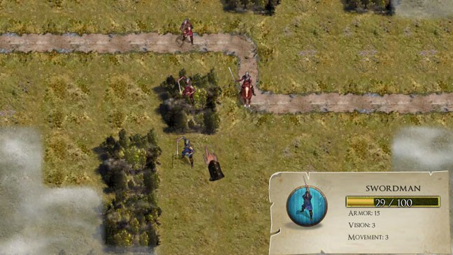 Camelot: The Game