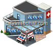 CityVille Emergency Clinic Level 1