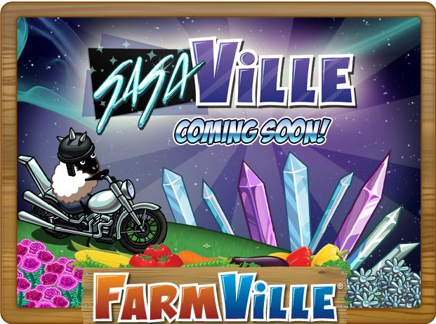 farmville unreleased: do you dig em?