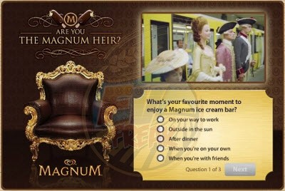 FarmVille Magnum promotion