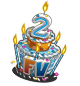 FarmVille 2nd Birthday