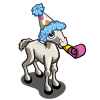 Party Horse Foal