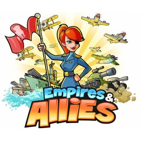 Empires Allies Character Guide