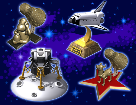 Empires Allies Space Exploration Days