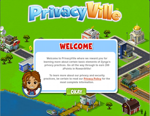 PrivacyVille