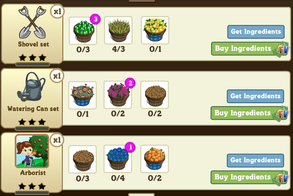 Craftshop Crafting Silo Changes 2
