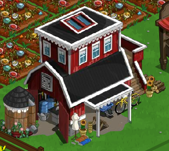 FarmVille Craftshop