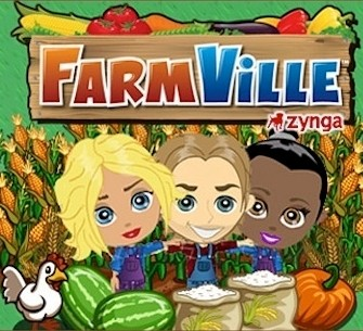FarmVille Friends