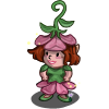 FarmVille Fairy Flower Gnome