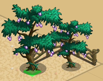 Continuing In FarmVilleu0027s Fairy Garden Theme Are Two New Trees That Have  Been Released This Evening. The Trees Are The Bell Flower Tree And Big Bell  Flower ...
