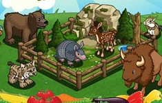 farmville wildlife habitat guide