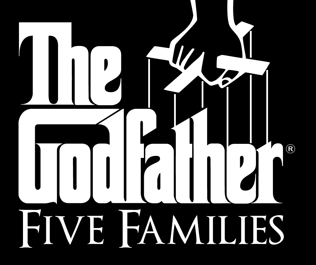 The Godfather: Five Families on Facebook