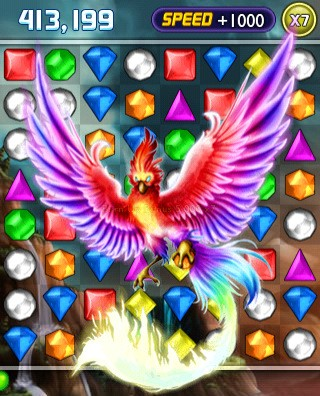 Bejeweled 2 Blitz iOS