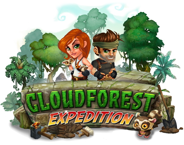 Cloudforest Expedition