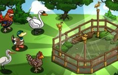 farmville aviary habitat cheats goals