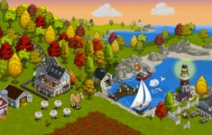 farmville lighthouse cove cheats bonus challenge goals